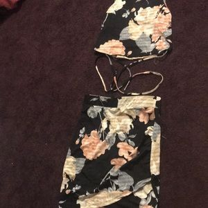 Other - Two piece - skirt and top matching set